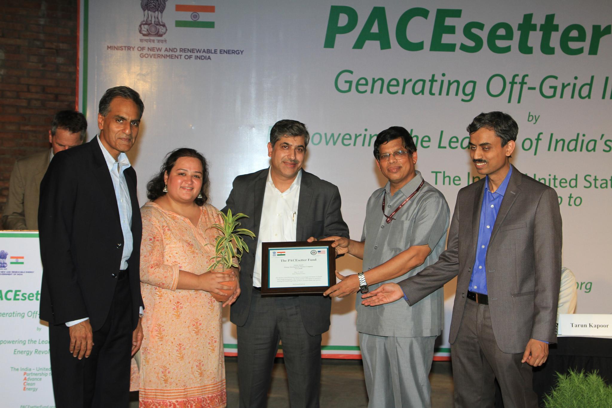 Pacesetter-Awards