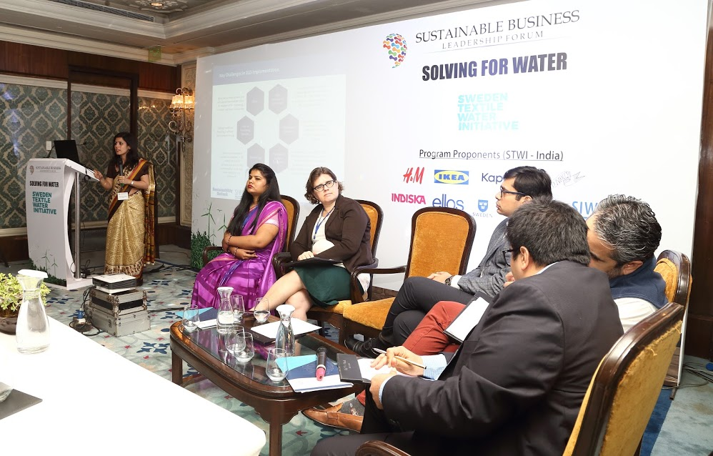 Driving Innovations Toward Sustainable Textile Industry In India Through Zld Policy Risks Opportunities And Challenges Sustainabilityoutlook In